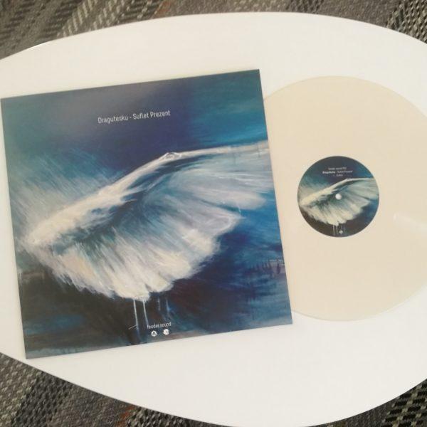 Dragutesku Suflet Vinyl
