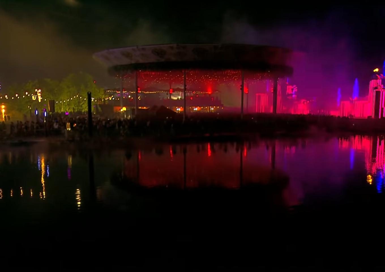 Tomorrowland Belgium 2018 – Kollektiv Turmstrasse
